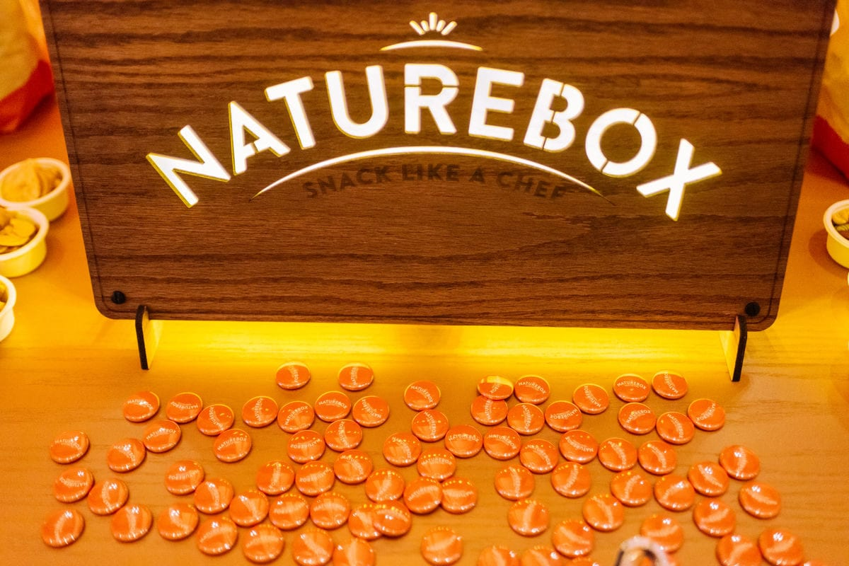 OfficeNinjas Admin Bash NatureBox